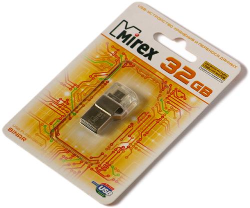 Mirex BINAR 32GB 08