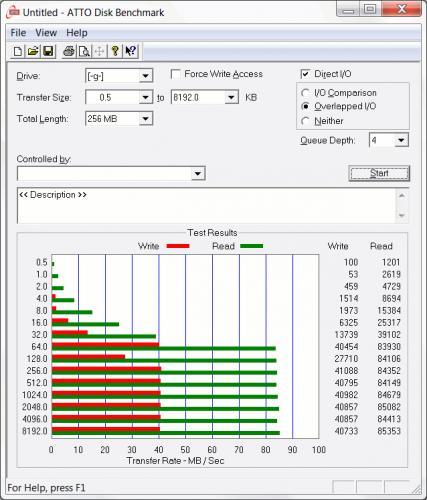 Mirex SDXC 128GB 05