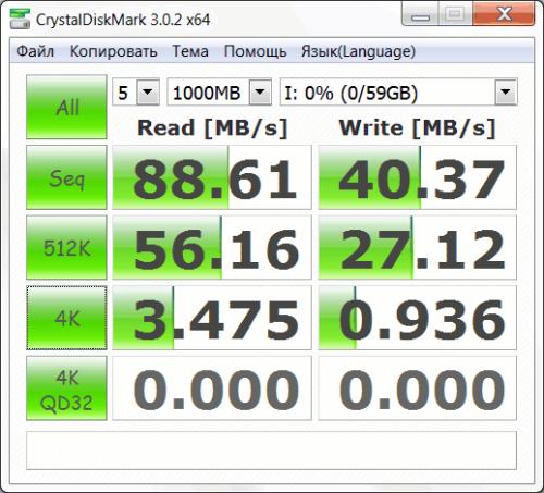 Mirex microSDXC 64GB 04
