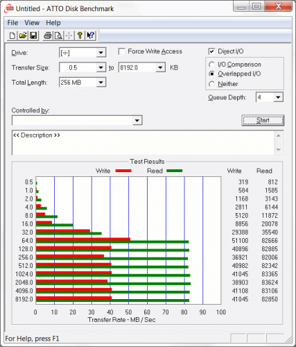 Mirex microSDXC 64GB 05