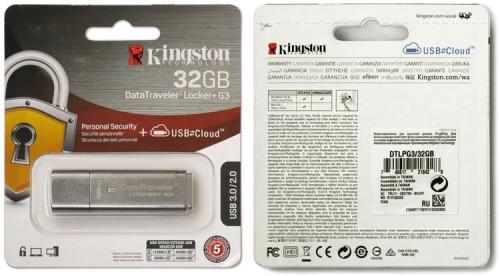 DTLPG3 32GB 01 500x276 DataTraveler Locker+ G3 — USB сейф информации (часть 1)