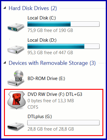 DTLPG3 32GB 07 DataTraveler Locker+ G3 — USB сейф информации (часть 3)