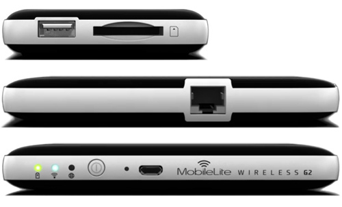 MobileLite Wireless G2 04