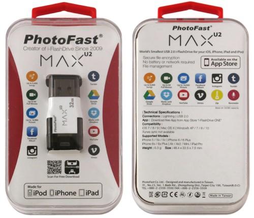 i-FlashDrive MAX U2 01