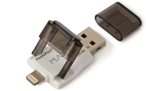 i-FlashDrive MAX U2 03-3