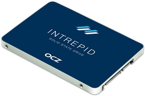 Intrepid3800 01 Корпоративный SSD Intrepid 3800 200GB (часть 1)