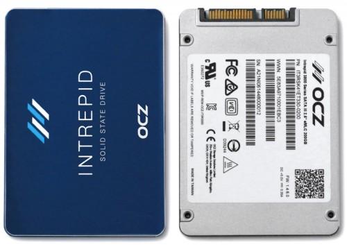 Intrepid3800 02 500x356 Корпоративный SSD Intrepid 3800 200GB (часть 2)