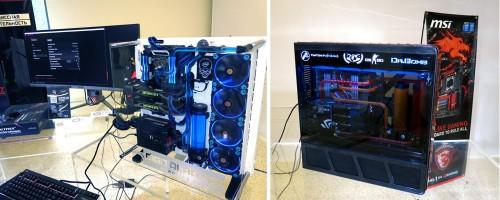 14 500x200 Очередные CPU экстремальной производительности (часть 2)