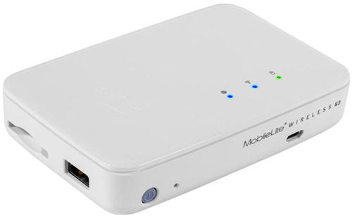 MLWG3 01 Тестирование Wi Fi ридера MLWG3 (часть 1)