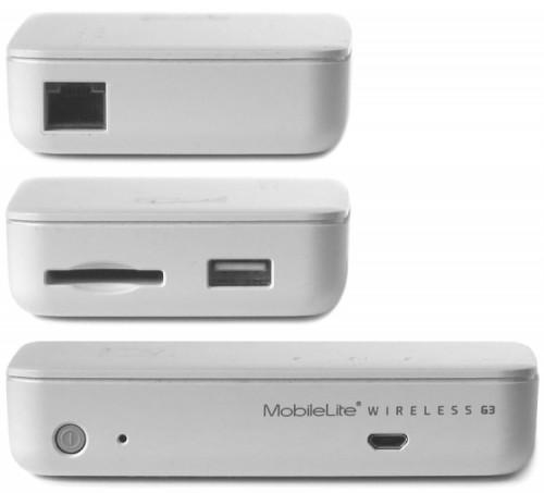 MobileLite Wireless G3 04