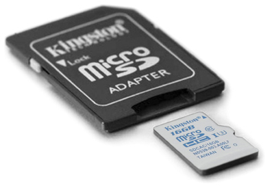 SDCAC 16GB 11 MicroSD Action Camera UHS I U3 (часть 4)