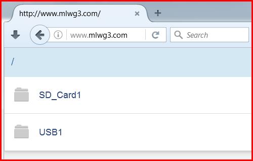 MLWG3 22 Тестирование Wi Fi ридера MLWG3 (часть 6)