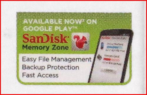 03 2 SanDisk Ultra microSDHC UHS I (часть 1)