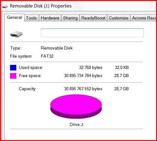 04 SanDisk Ultra microSDHC UHS I (часть 2)