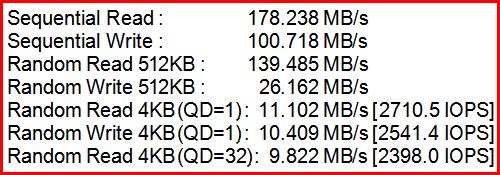 SDCZ80 032G G46 05 2 SanDisk Extreme USB3.0 32GB (часть 3)