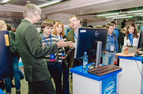 Intel Day 03 Intel Partners Day (часть 1)