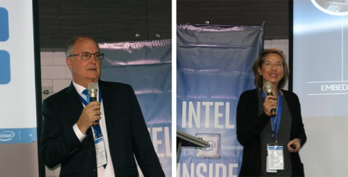 Intel Day 10 500x254 Intel Partners Day (часть 1)