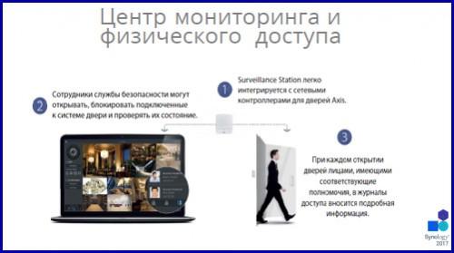 Synology 10 500x279 Надежное хранение и видеонаблюдение (часть 1)
