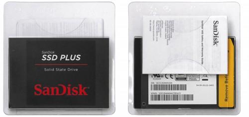SSD PLUS 02 500x236 SanDisk SDSSDA 240G G26 (часть 1)