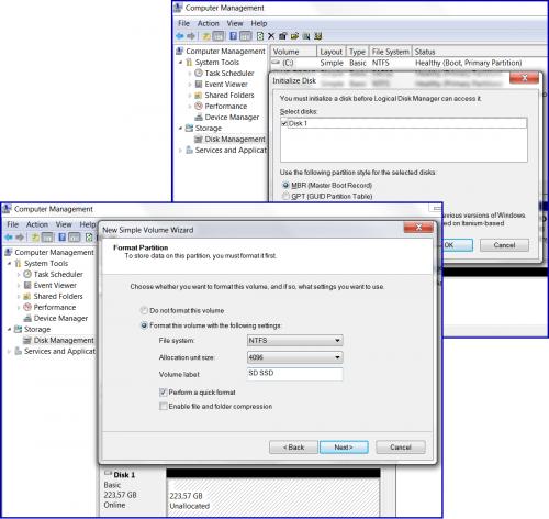 SSD PLUS 061 500x472 SanDisk SDSSDA 240G G26 (часть 3)