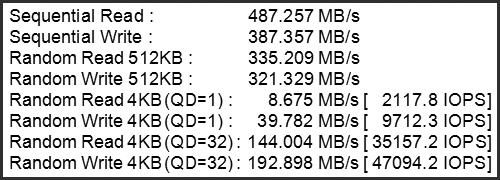 SSD PLUS 10 2 SanDisk SDSSDA 240G G26 (часть 4)