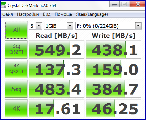 SSD PLUS 11 1 SanDisk SDSSDA 240G G26 (часть 4)