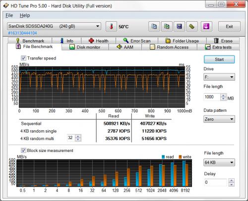 SSD PLUS 13 500x406 SanDisk SDSSDA 240G G26 (часть 4)