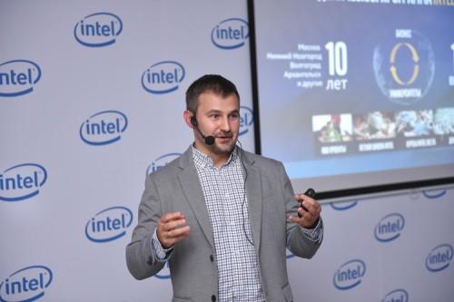 Vice President 12 500x333 Первый в России вице президент Intel (часть 2)