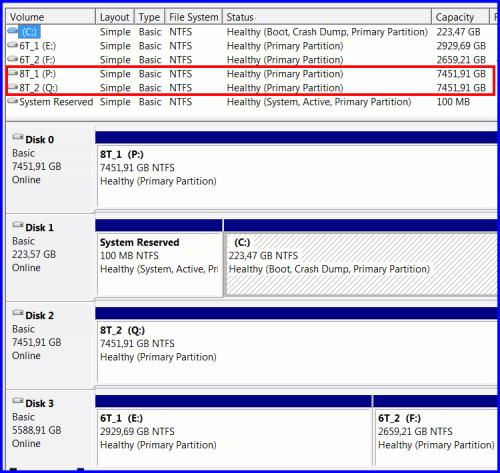 MG05ACA800E RAID 07 1 500x473 Toshiba Enterprise Capacity HDD 8TB в RAID 0 (часть 3)