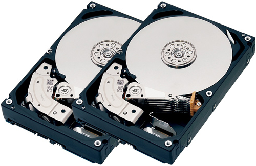 MG05ACA800E RAID Dop Toshiba Enterprise Capacity HDD 8TB в RAID 0 (часть 4)