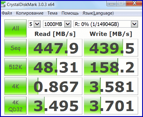 Toshiba MG05ACA800E RAID 05 1 Корпоративные Toshiba HDD 8TB в RAID 0