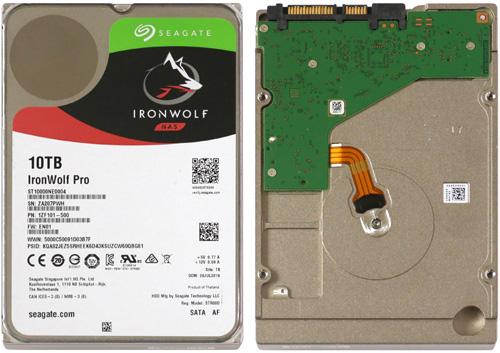 IronWolf Pro 10TB 01