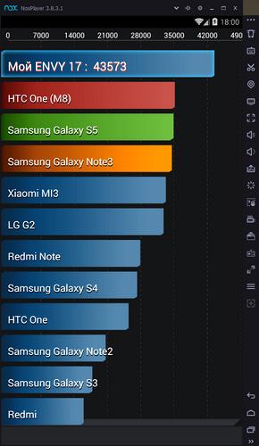 09 Nox App Player — эмулятор Андроид