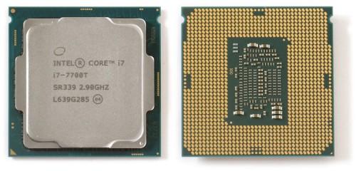 Intel Core i7–7700T 03 500x240 Процессор Intel Core i7 7700T (часть 2)