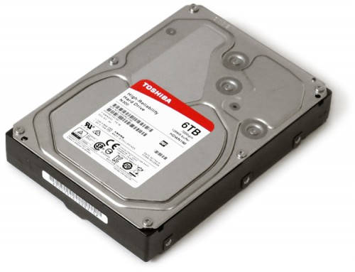 Toshiba N300 6TB 01-2