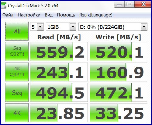 Ultra II 240GB 04 1 SanDisk Ultra II 240GB