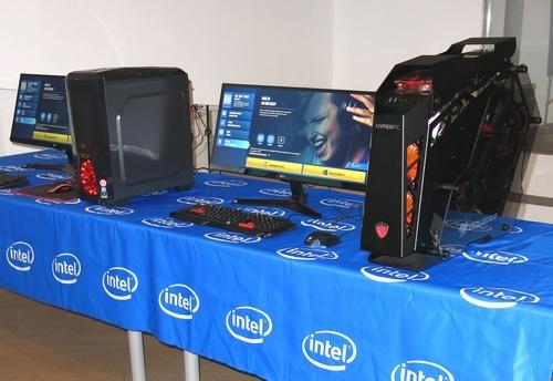 Intel 2017 20