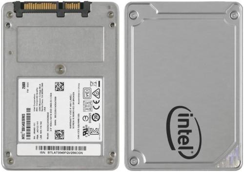Intel 545s 256GB 02