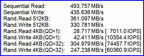 Intel 545s 256GB 08-2