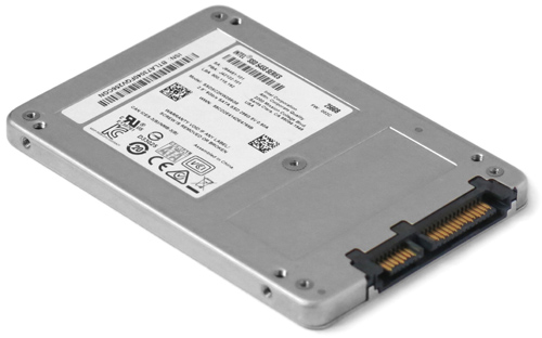 Intel 545s 256GB 12