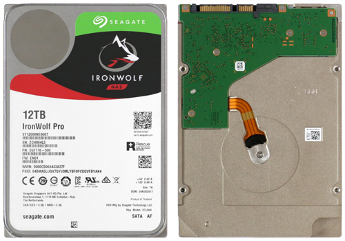 IronWolf Pro ST12000NE0007 02