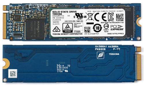 SSD_Toshiba_XG5 1024GB_01