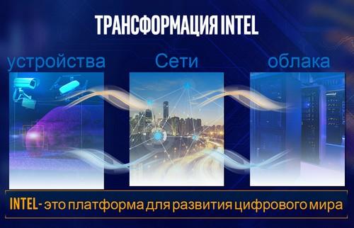 Intel 50 05 Intel – 50 лет