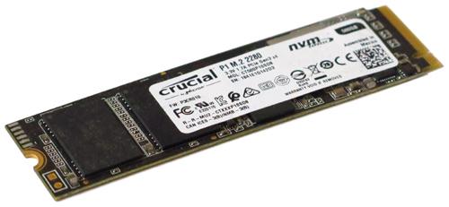 Crutial P1 500GB 02-2