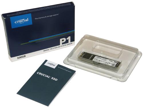 Crutial P1 500GB 02