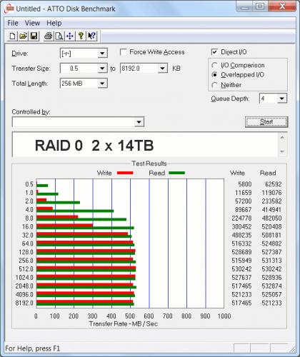 RAID 0 MG07ACA14TE 05
