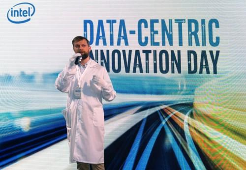 Innovation Day 01