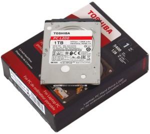 L200 HDD 1TB Slim 08
