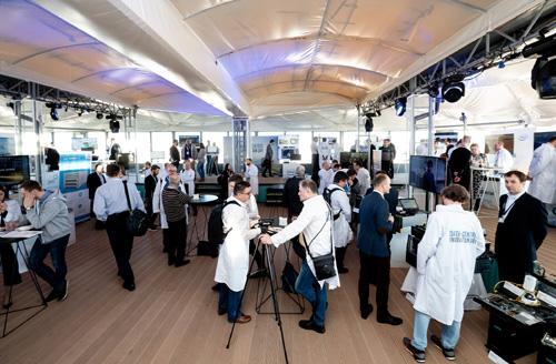 Intel Innovation Day 06