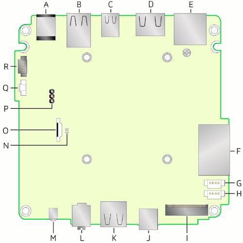 Arc NUC8i7INHJA 06